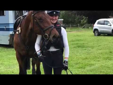 Wexford Imp & Holly Fletcher - training June 2017