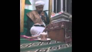 Huwannur KH AHMAD AL FARISY