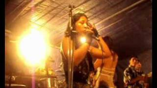 GUILLERMA LOPEZ TINTA -DEJAME CONTIGO (VIDEOCLIP)2010 UCHIZA PERU