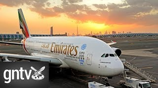 Daily Business Wrap - Emirates axes chauffeur service on Skywards-upgraded tickets