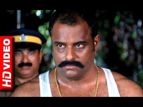 Thappana Malayalam Movie | Malayalam Movie | Murali Gopy Gets Caught | 1080P HD