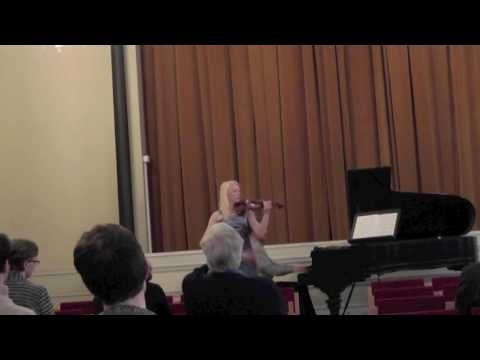 Jean Sibelius: Romance Op.78 No. 2