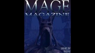 MAGE Magazine Issue 10