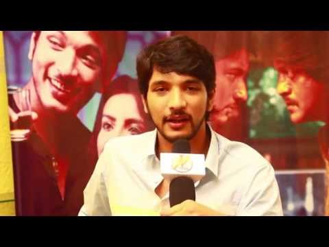 Actor Gautham Karthik Exclusive Interview - Vai Raja Vai Movie Promotion