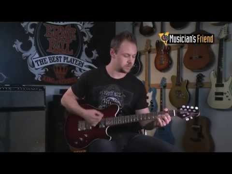 Brian Ball on the Story of Ernie Ball