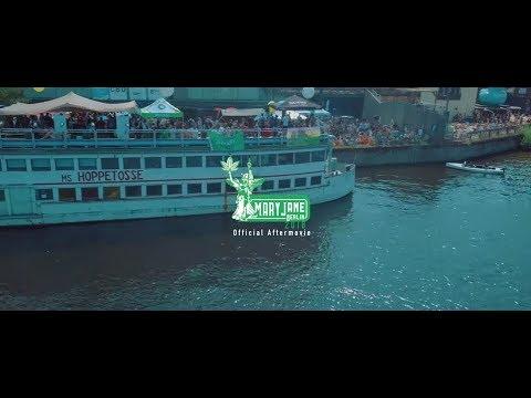 Hanfmesse Deutschland - Mary Jane Berlin 2018