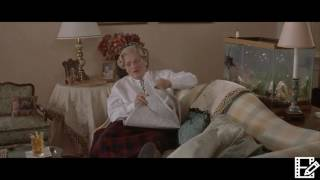 Mrs Doubtfire (1993) Mrs Doubtfire makes the children do there homework and clean