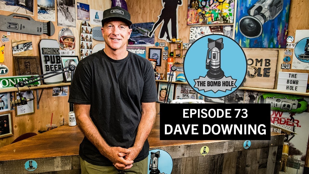 Download Dave Downing | The Bomb Hole Episode 73