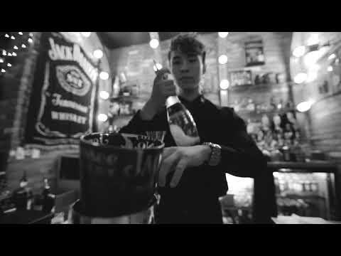 Jack Daniel's   Seoul Graffiti Project   Korea