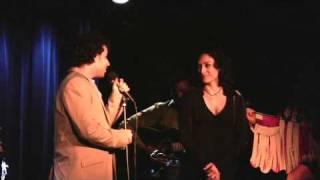 """Luis Salgado y Gabriela Garcia cantan juntos """"Somos Novios"""" (The After Party)"""