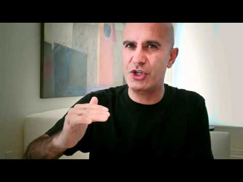 How To Make This New Year Your Best Year Yet | Robin Sharma