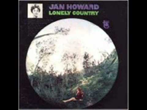 Jan Howard-Is This My Destiny