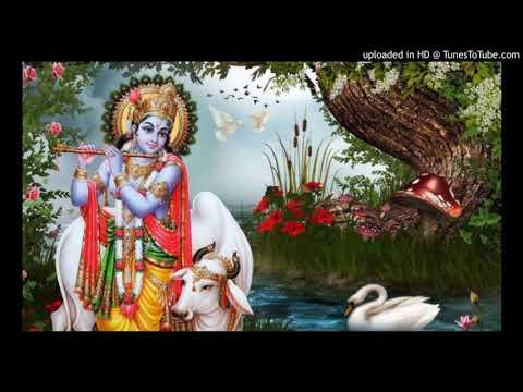 Nandha Kumara Navaneetha Chora.....(Preetha Madhu)