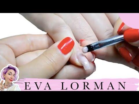 Ногти «пайп» – дизайн и форма ногтей формы «пайп»