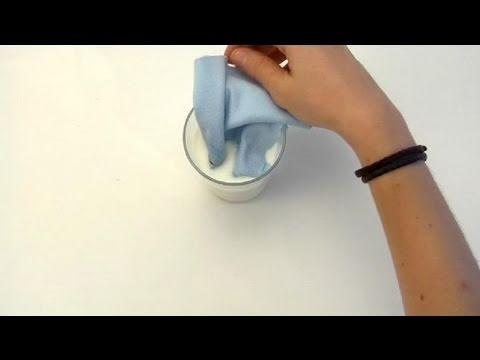 Cómo Eliminar Manchas De Rotulador De La Ropa Youtube