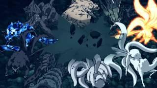 Uchiha Madara Revives - The Night AMV  | HD | 2015