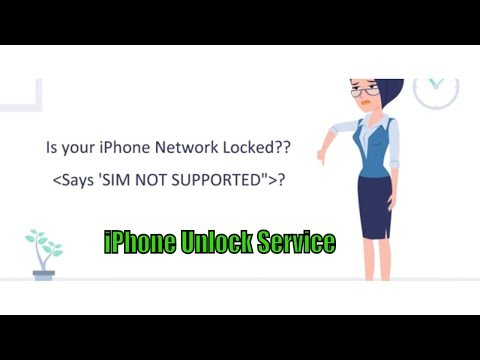 How to Unlock your phone for use on all carriers