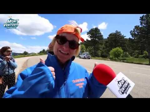 Mont Ventoux Radio | Tour du ALS Aftermovie