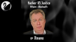 Hacker VS Justice - Affaire