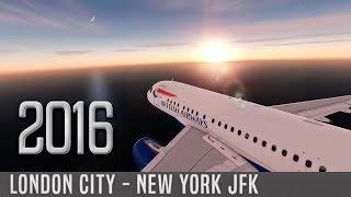 New Flight Simulator 2016 - P3D 3.4 [Amazing Realism]