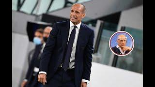 Chirico a caldo: 'Peggio della Juve di Pirlo, con Ronaldo avremmo vinto! Allegri, che formazione è?'