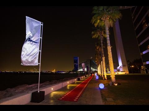 Ayia Napa Marina UAE Launch Event