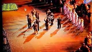 【倫敦奧運開幕式】點燃聖火儀式(完整版) 翻錄影自台視