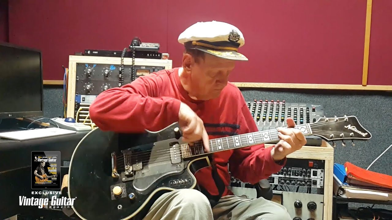 Del Casher And the 50th Anniversary of the Wah!