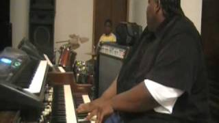 Kim Burrell & Hezekiah Walker - The Lord Will Make A Way Somehow - Eustice Matthew Williams