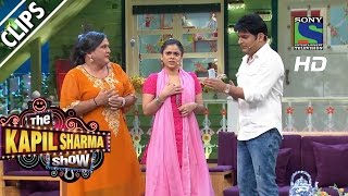 Kapil wants to Marry Sarla -The Kapil Sharma Show -Episode 19 - 25th June 2016