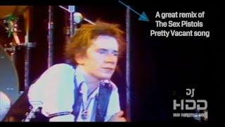 Sex Pistols - Pretty Vacant (Drop Out Orchestra remix)
