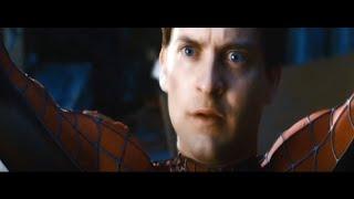 Tribute to Spiderman--[Awake and Alive]
