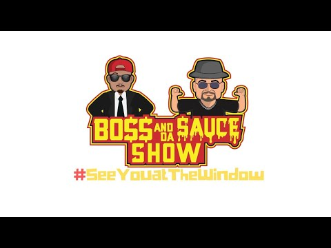 boss-and-da-sauce-show-live-|-college-football-week-1-2019-|-predictions|-analyst|free-picks