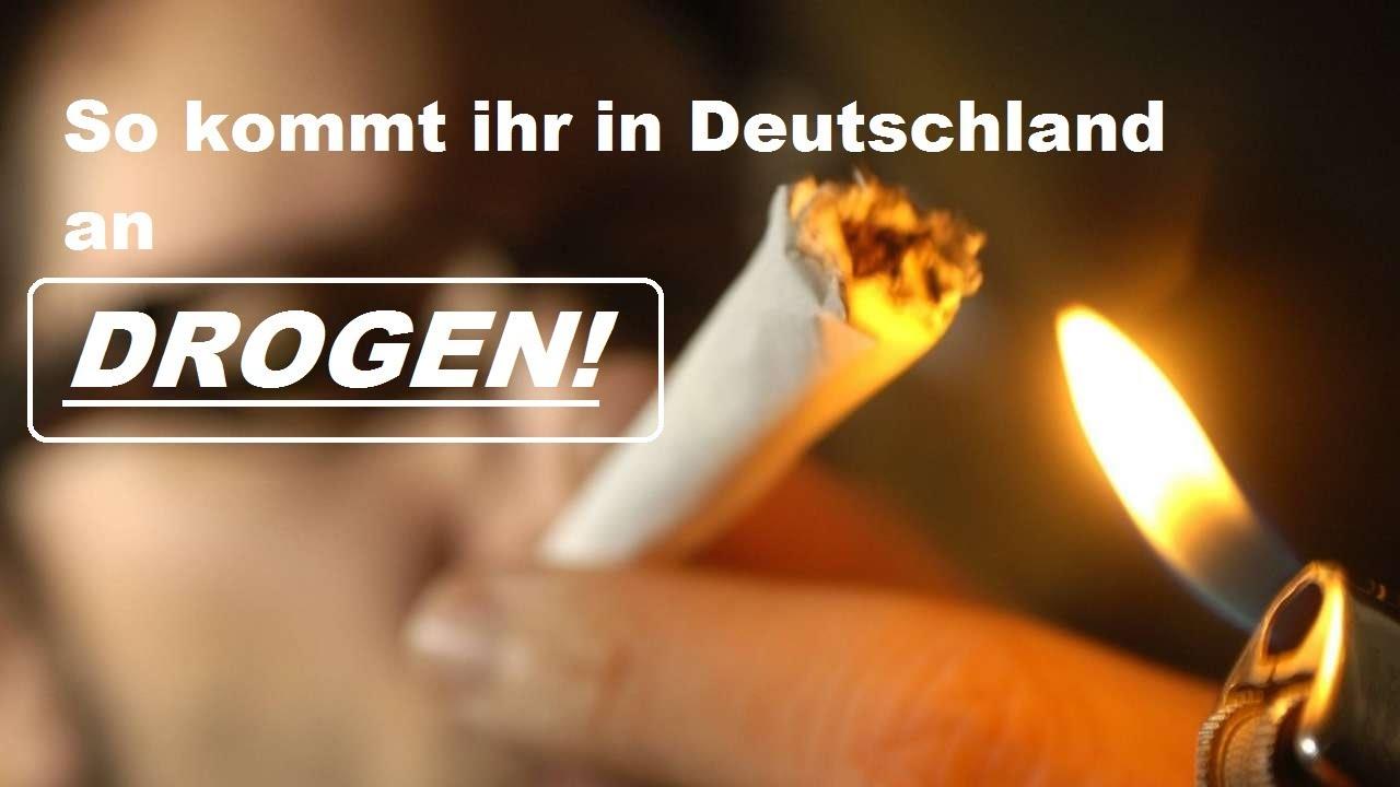 Kiffen In Deutschland