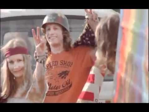 Trailer do filme Hippie Hippie Shake