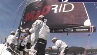 Trofeo Pirelli 2008, José Mar