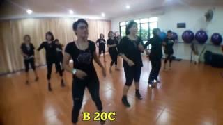 Video Baju Bola Bola - line dance by Bambang Satiyawan (INA) June 2017 download MP3, 3GP, MP4, WEBM, AVI, FLV Juli 2018