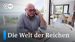 Die geheime Welt der Reichen | Made in Germany