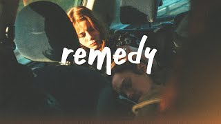 Ali Gatie - Remedy (Lyric)