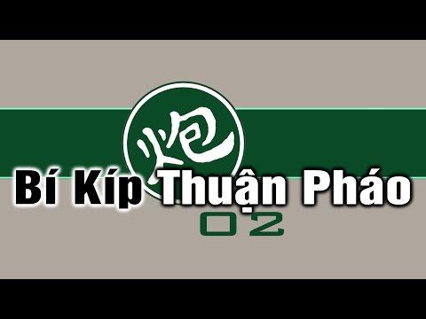 Cờ tướng | Học 48 chiêu Thuận Pháo làm rung chuyển tượng kỳ trong Mai Hoa Phổ Tập 02