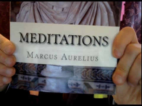Should you read Meditations by Marcus Aurelius?