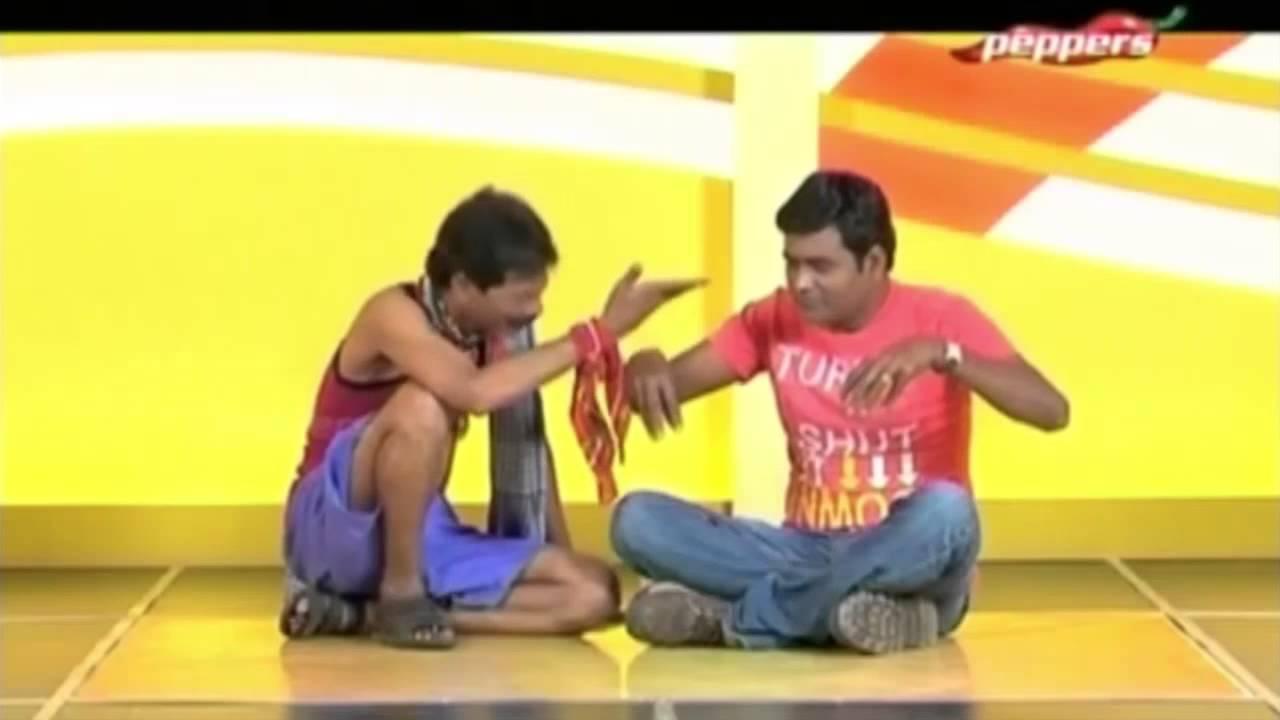 Tamil Comedy   Dougle com - Tamil Comedy about Real Estate Broker !!!