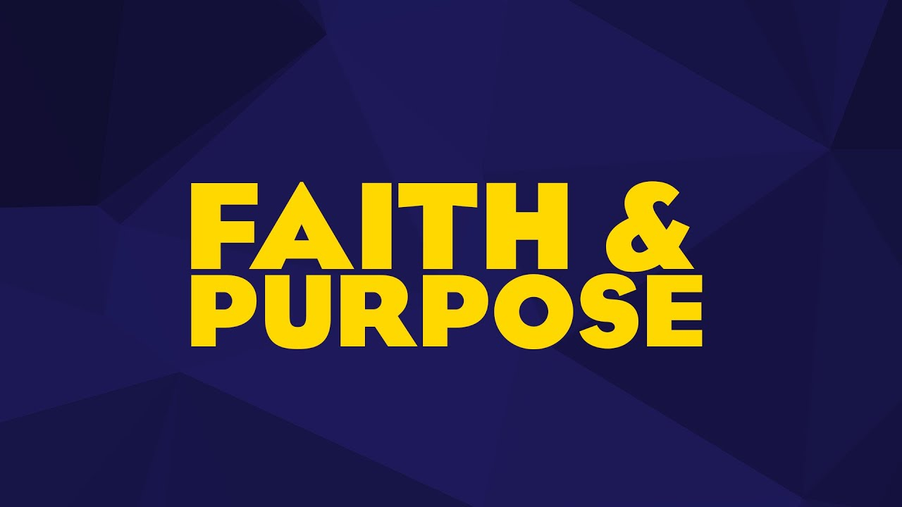 Download Majid Michel Speaks On FAITH & PURPOSE At RockHill Church with Dr. Sonnie Badu