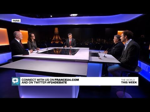 France-Italy feud, Brexit