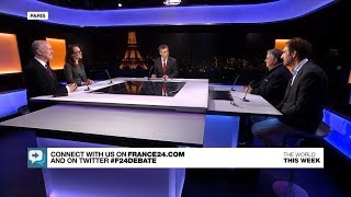 France-Italy feud, Brexit's 'special place in hell', Venezuela crisis, Bezos bites back