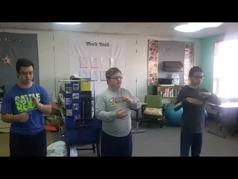 Lancaster County Christian School: In Christ Alone