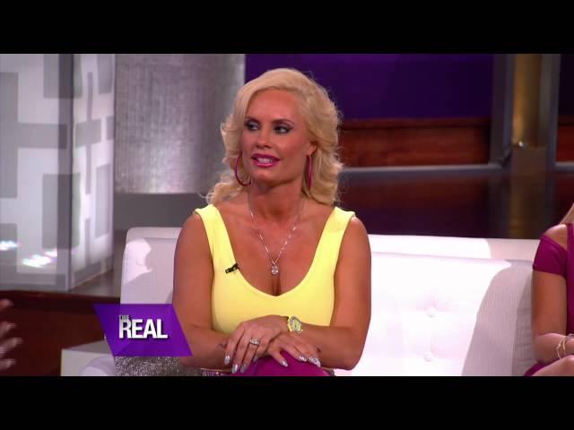 Christine reinhart nude