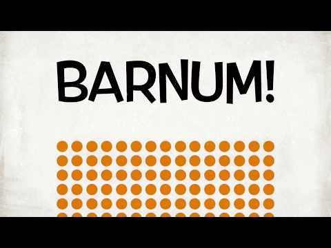 Barnum Auditons