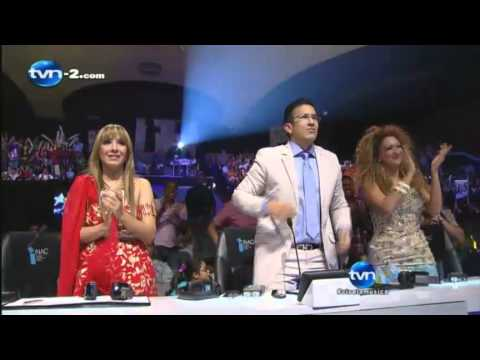 Bethel Vargas -