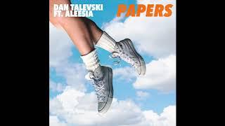 Dan Talevski - Papers ft. Aleesia YouTube Videos